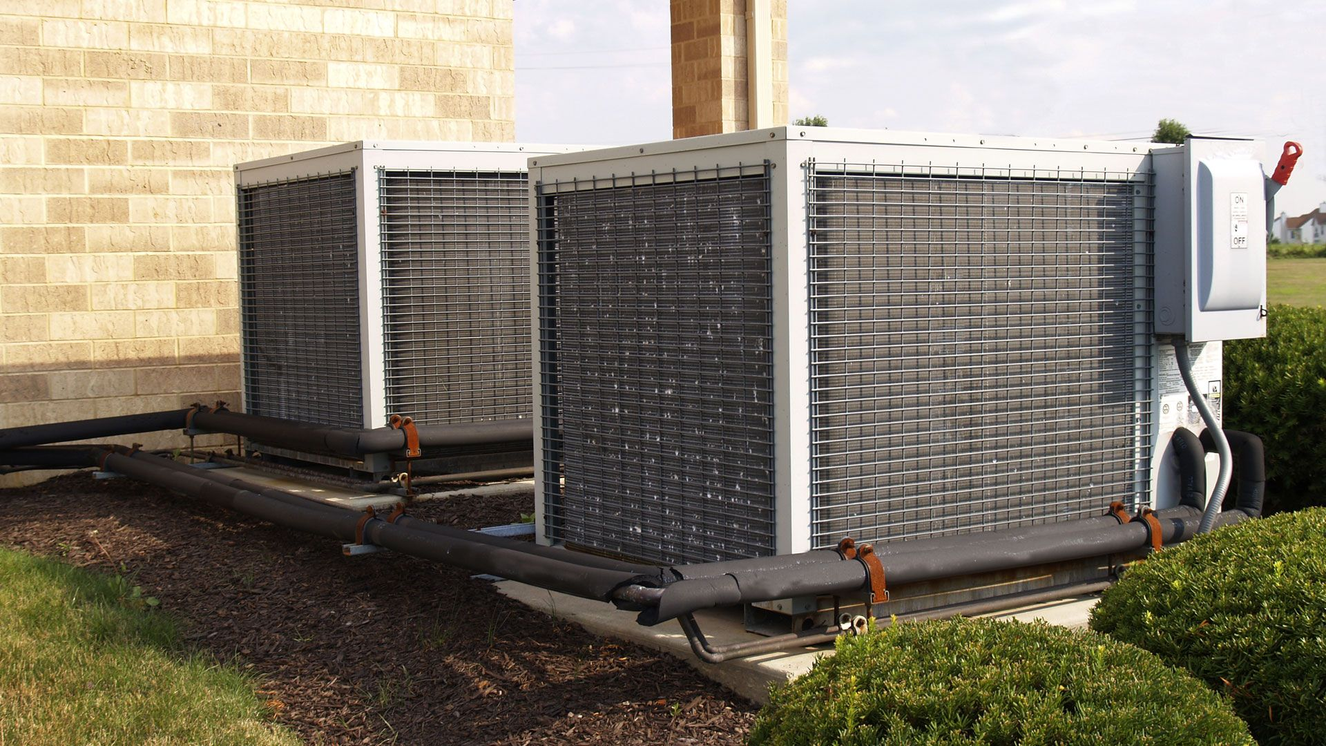 Commercial Heating and Cooling in Riverside Cool photos