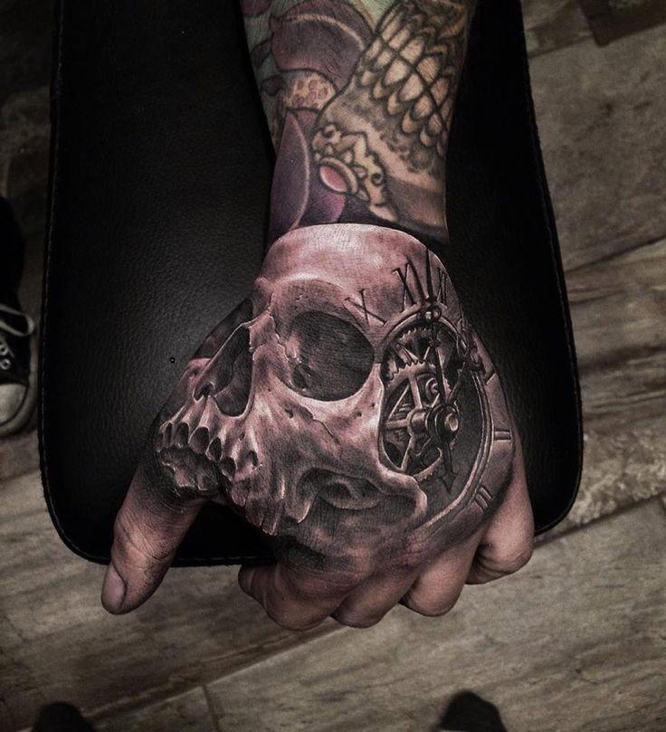 tatuajes en la mano descubre las mejores fotos de tatuajes. Black Bedroom Furniture Sets. Home Design Ideas