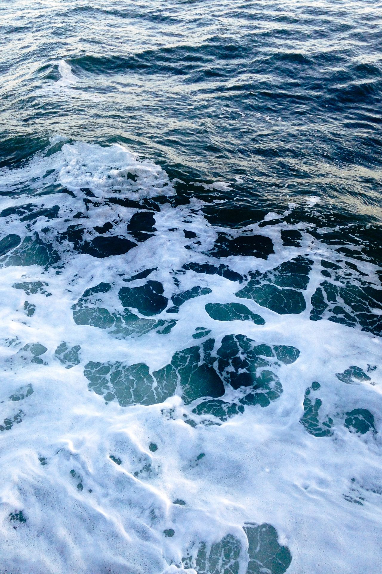 isadora blue wave