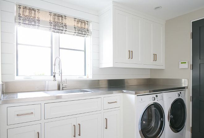 Laundry Room Paint Color Wall Paint Color Is Dunn Edwards