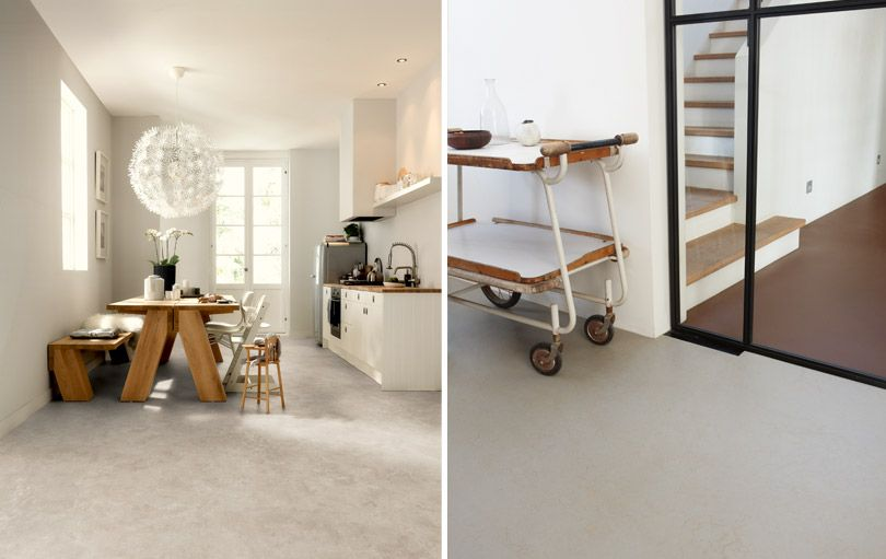 Marmoleum Vloer Verven : Linoleum verven cheap en parket with linoleum verven badkamer