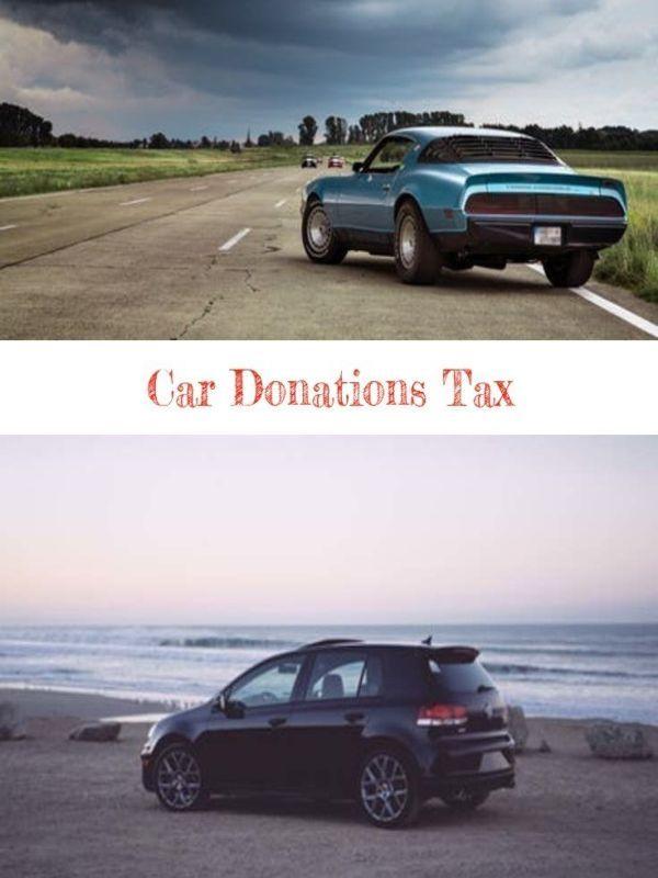 Virginia Car Tax >> Car Donations Richmond Virginia Car Donations Car