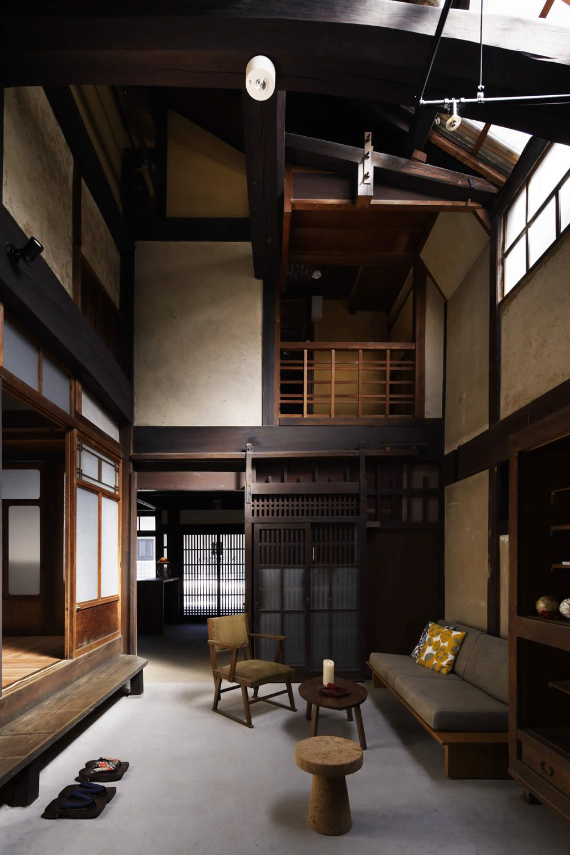 Japanese Office Decor