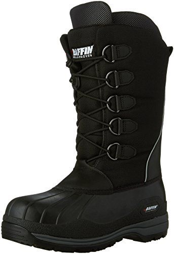 Baffin Suka Boot  Womens Black 11 ** Read more reviews of the product by visiting the link on the image. (This is an affiliate link) #WomensSnowBoots