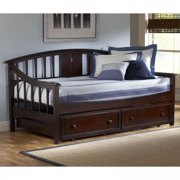 Cheap Daybeds Free Shipping Alexander Daybed With Trundle