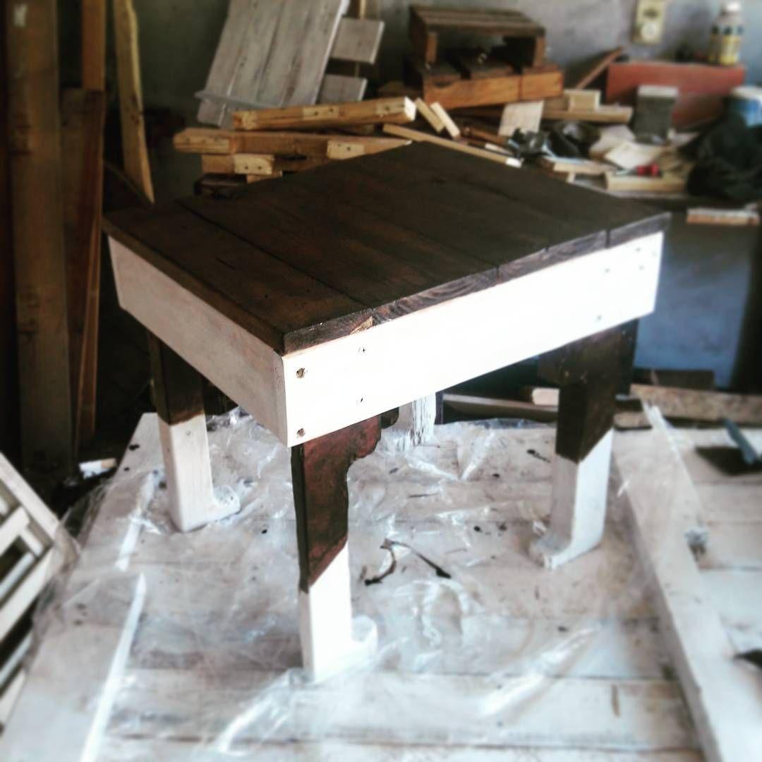 Muebles De Palets De Madera Conjunto Muebles Hechos Con Palets  # Muebles Sustentables Df