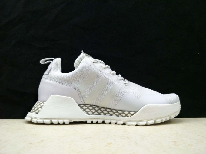3724c80005dd adidas AF 1.4 Primeknit Footwear White Vintage White BY9395 For Sale-4