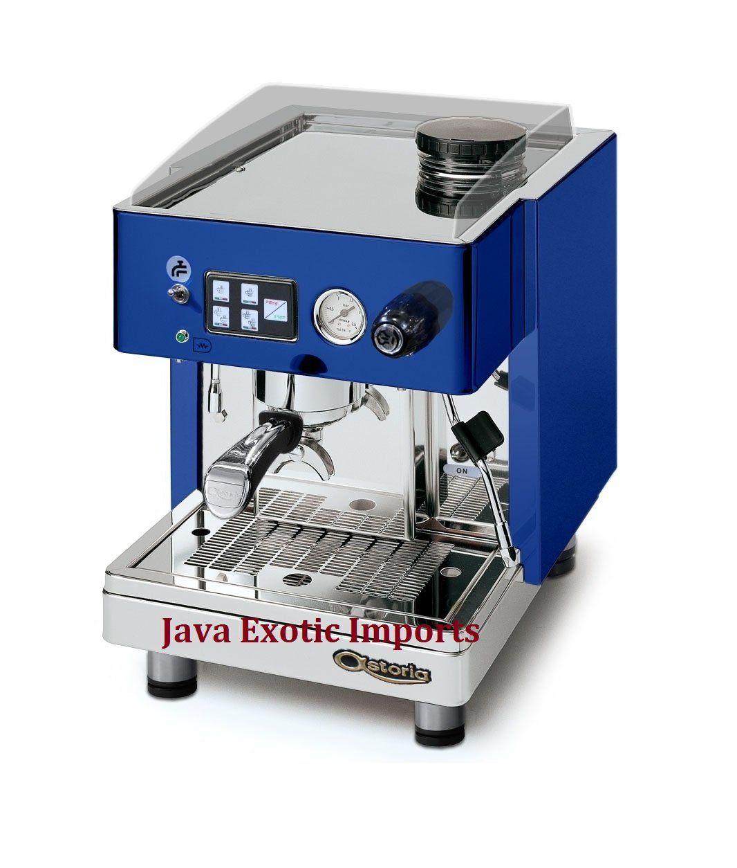 Astoria Compact CKXE Automatic Pour Over Compact