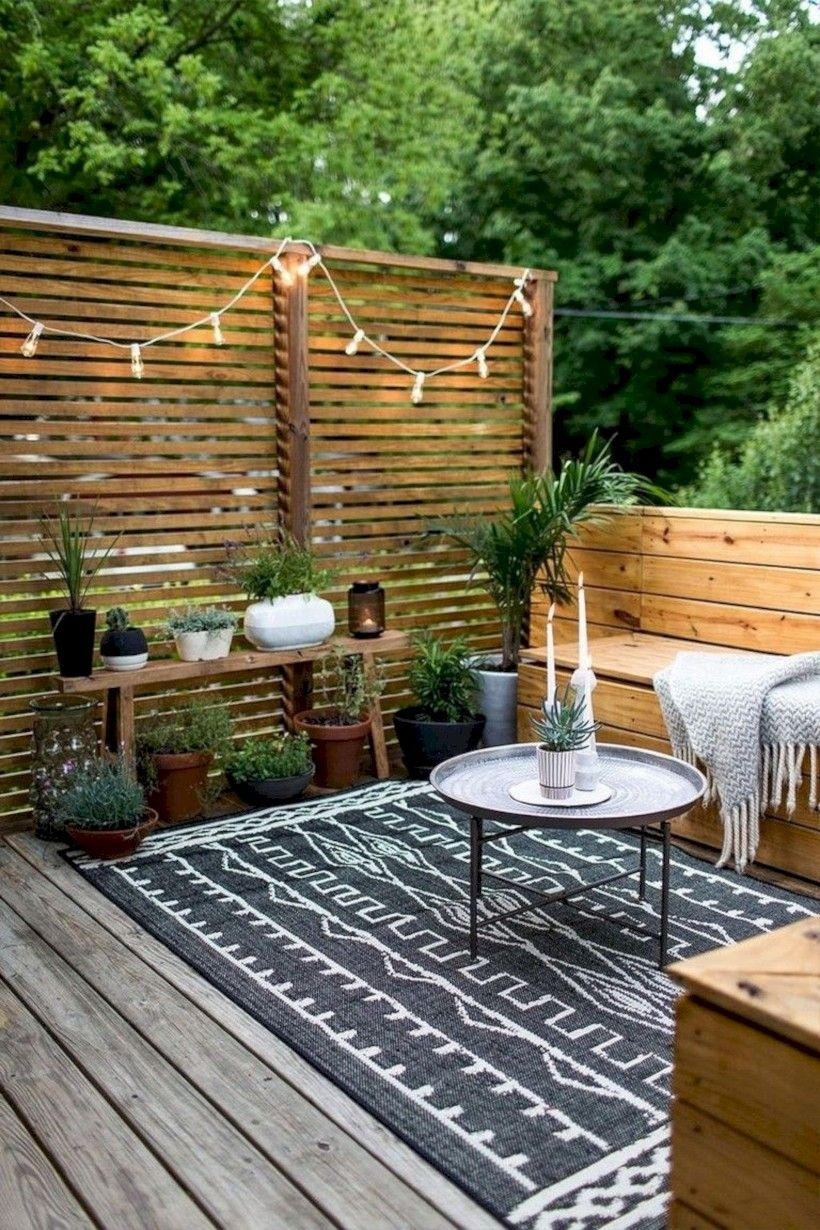 Photo of 35 Genius Small Garden Backyard Ideas That Will Beautify Your Green World – decorhit.com