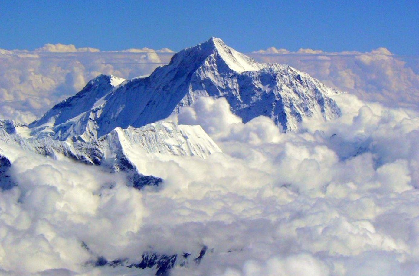 grande image montagne
