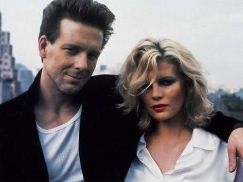 Mickey Rourke Kim Basinger Kim Basinger Good Movies