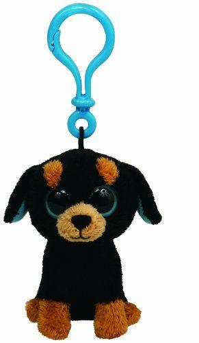 1df46754ab7 Ty Beanie Boos Tuffy - Rottweiler Clip Ty Inc. https   www.