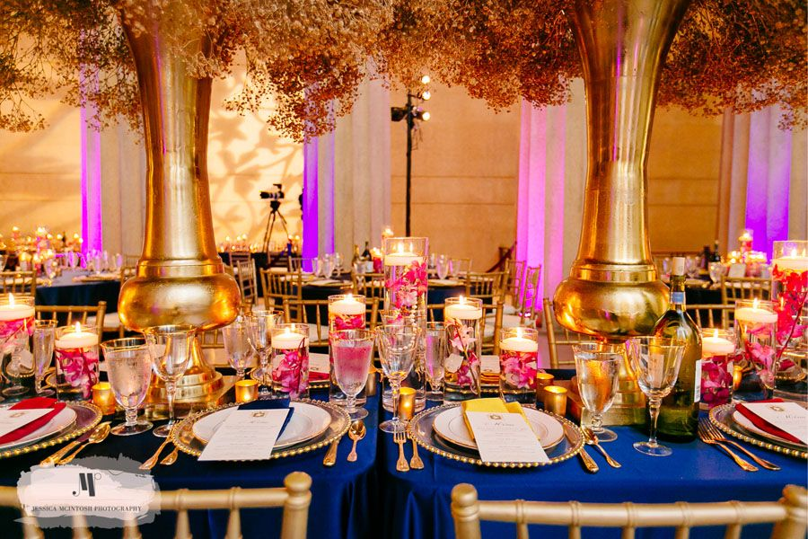 What Color Matches Fuchsia For Wedding