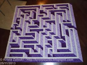Krista Quilts: Design Wall Monday - Nov 25   Quilting/Sewing   Quilt