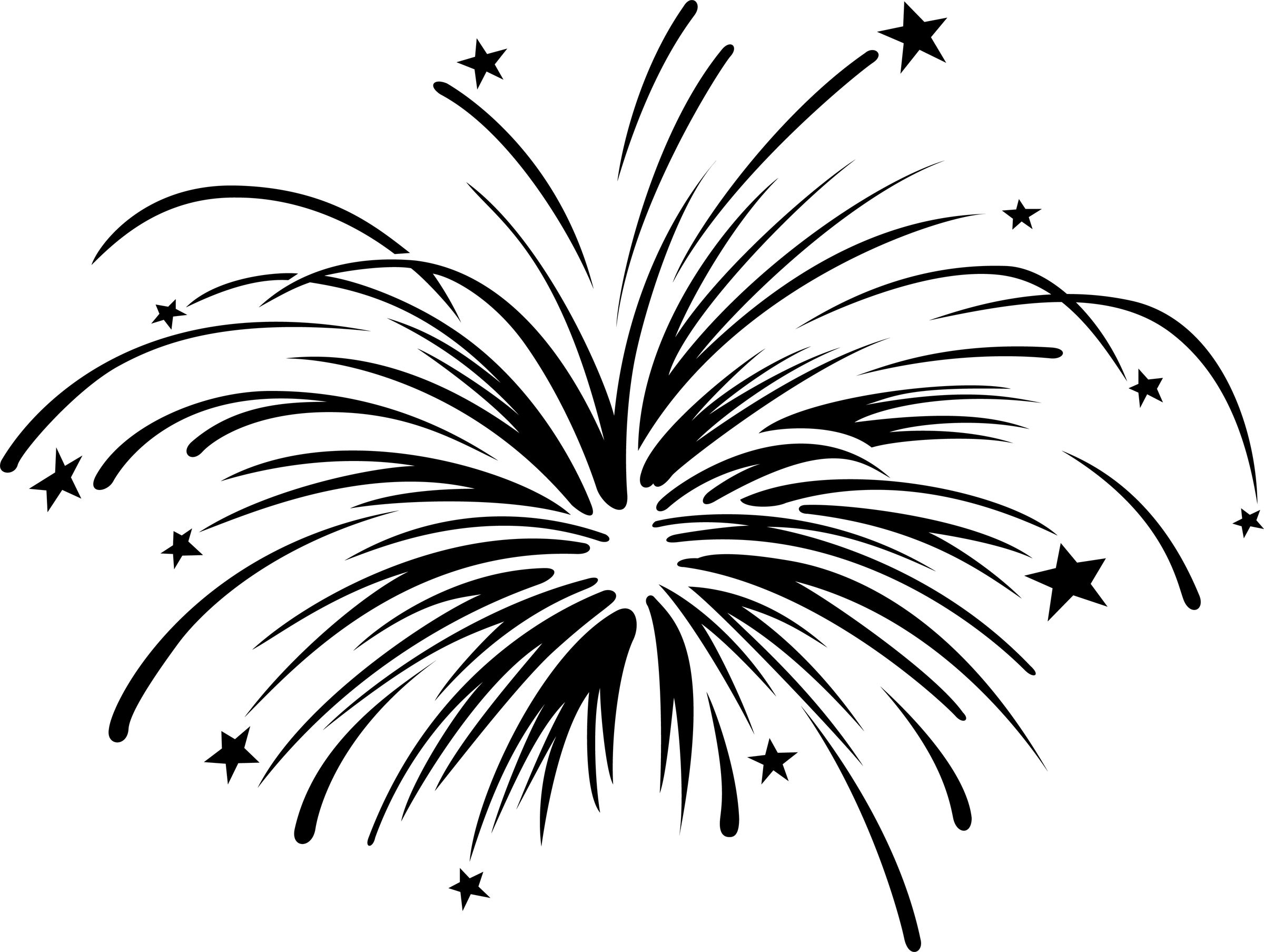 fireworks clipart with animation clipart panda free clipart images [ 2400 x 1807 Pixel ]