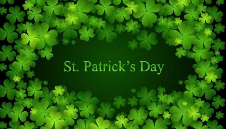St Patrick S Day Irish Music Concert Harlow Gallery St Patricks Day Wallpaper St Patricks Day Pictures St Patrick S Day Trivia
