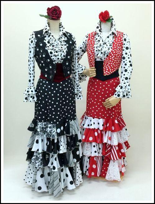 フラメンコ衣装制作・レンタルの「ナジャハウス」のスタッフブログです。