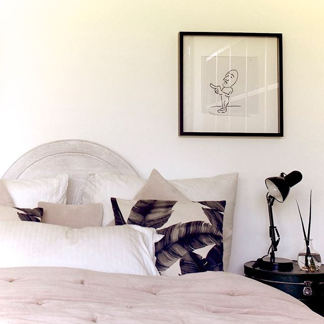 Some details of my bedroom at home  #interior #bedroom #interiordesign #creative #art  #mywork #goodmorning #goodnight