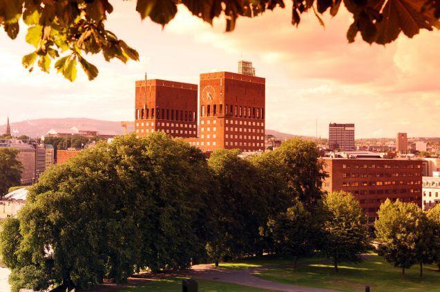 10 vinkkiä: Maisemallinen Oslo   Napsu #Olso #Norway #Travel