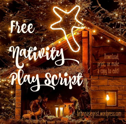 free christmas programs for church