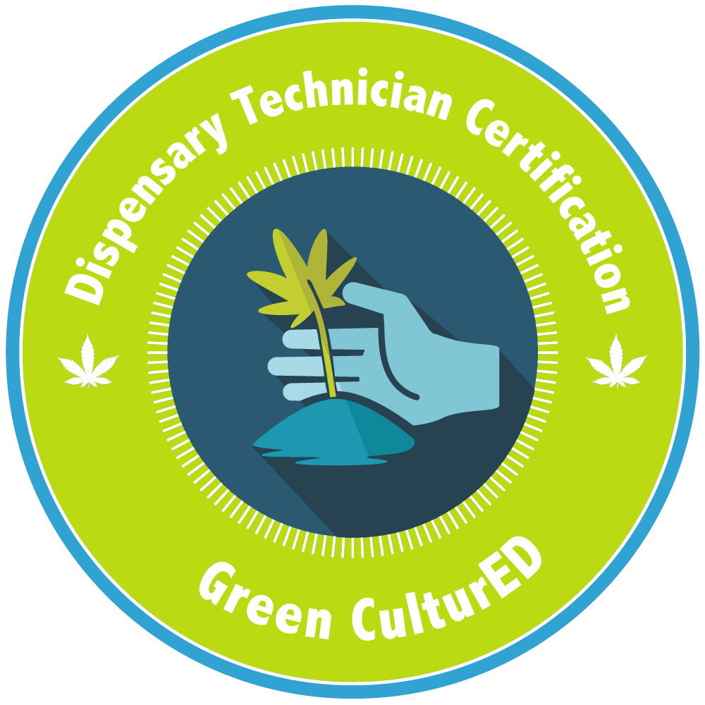 Budtender Certification Budtenders In Both Medical And Recreational
