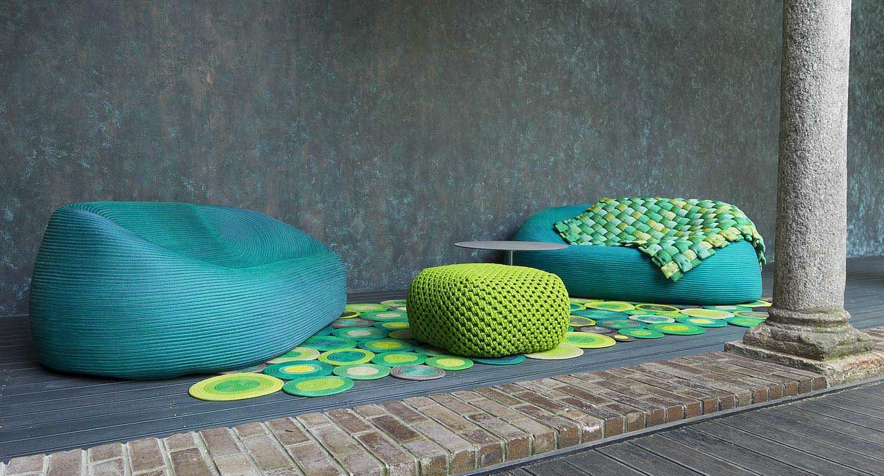 Pin de heidi gantenbein en furnishing arredamento d for Decorazioni esterne giardino
