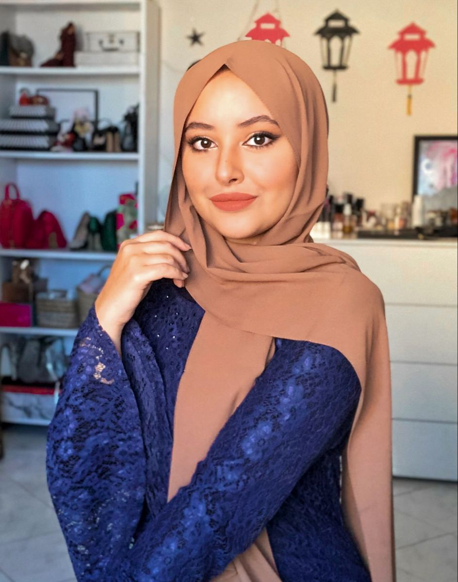 Photo of Hijab Modest sur Instagram: صحة فطوركم ❤️ فيديو جديد عالانسغرام بعد الافطار ان شاء الله ✨