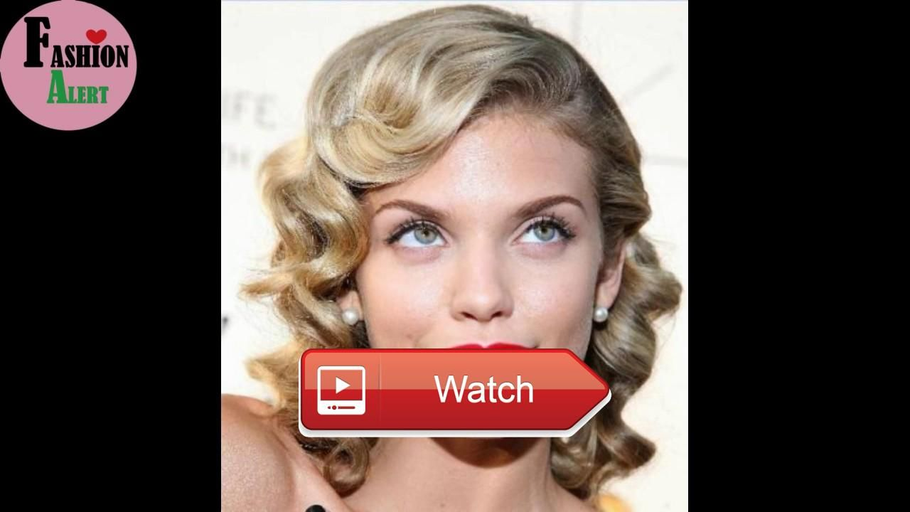 easy hairstyles for short hair easy hairstyles for short hair