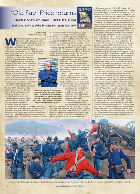 Rural Missouri - September 2014 - Page 22 Battle of Pilot