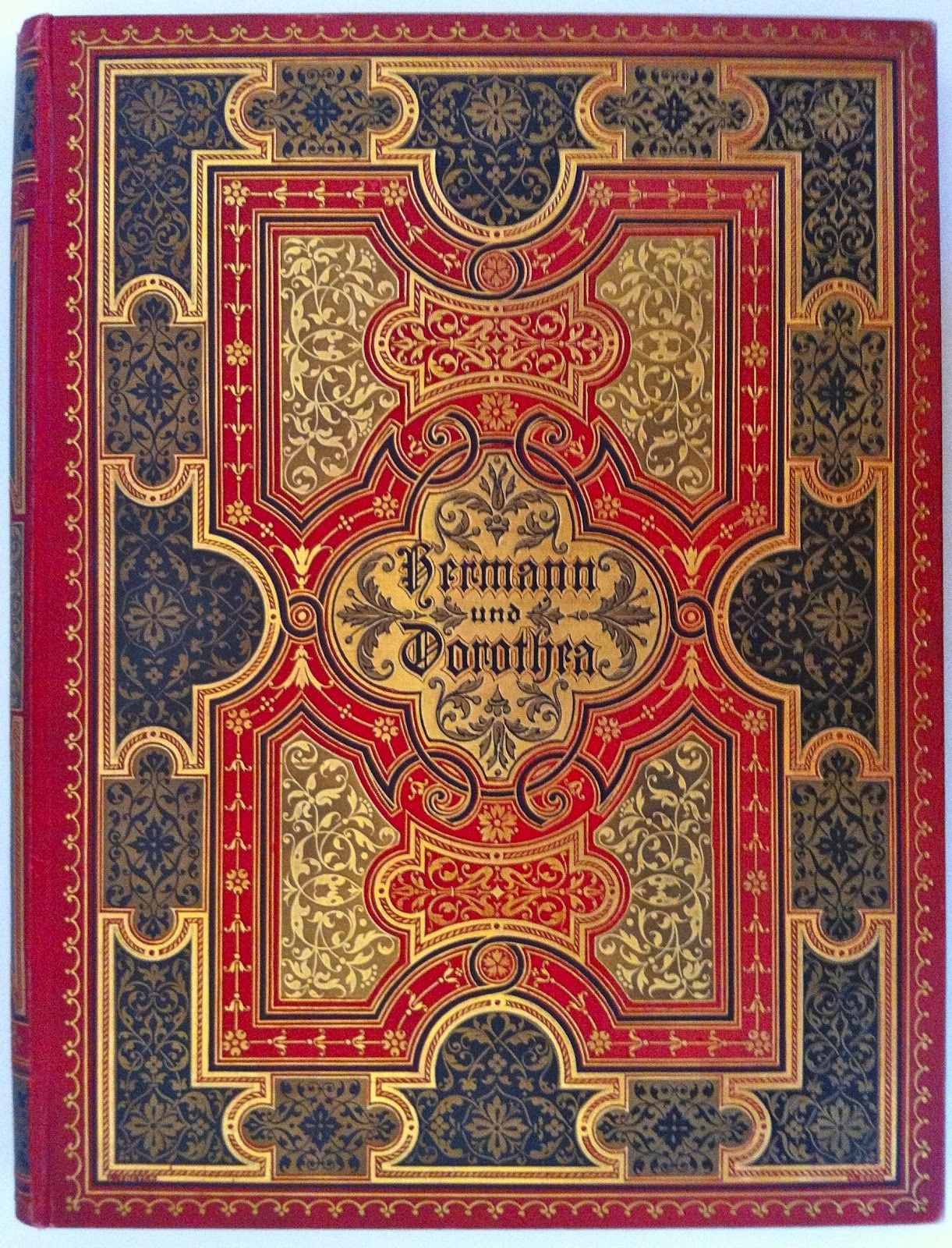 Goethes Hermann Dorothea