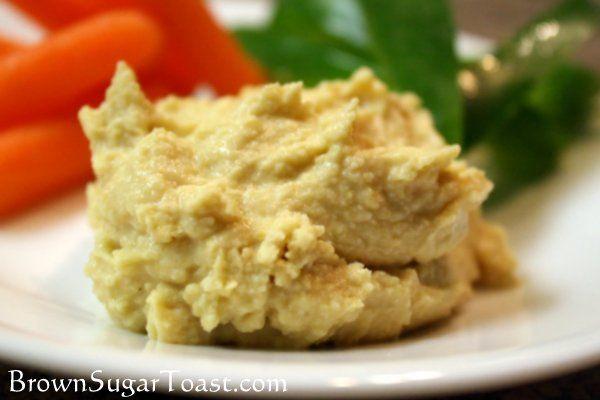 Classic Hummus Recipe Food Recipes Real Food Recipes Eat
