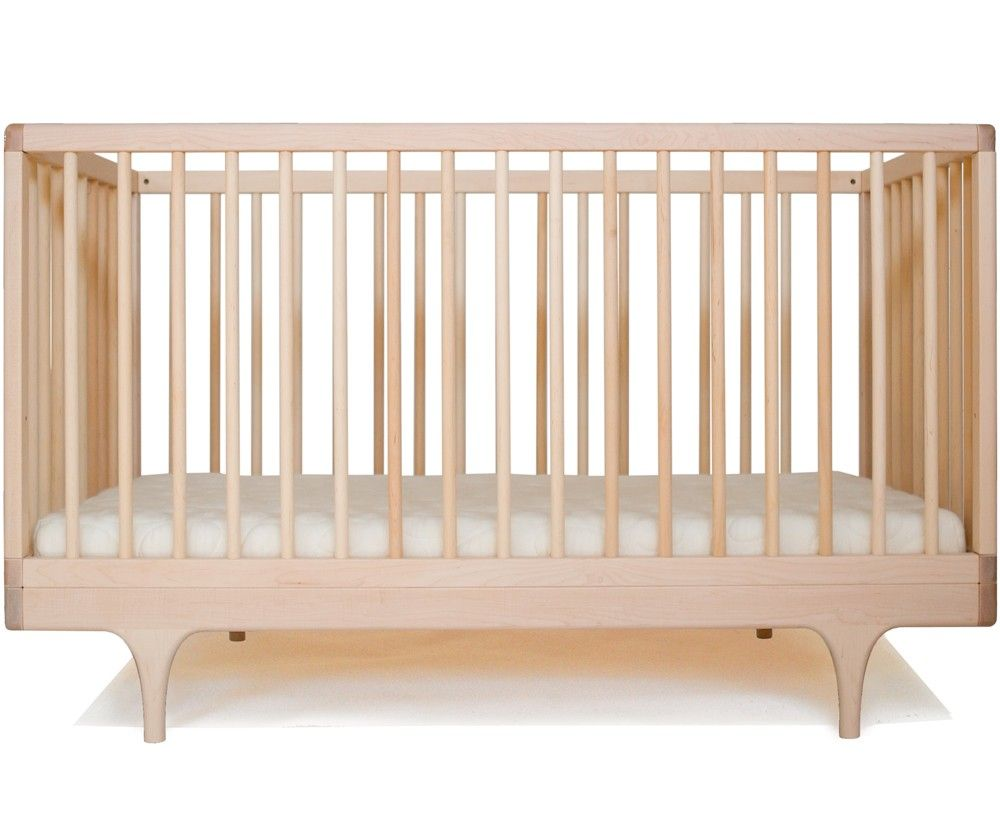 Baby Caravan Cot U0026 Toddler Bed In Raw Maple. Inspired By The Storybook  Circus Wagon And A 6 Times European Award Winning Product, The Caravan Cot  And ...
