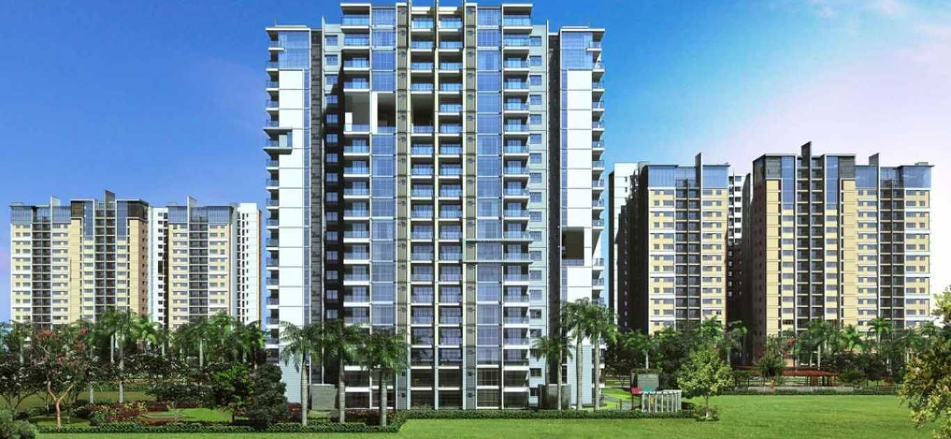 3BHK semi furnished Apartment for rent in Horamavu