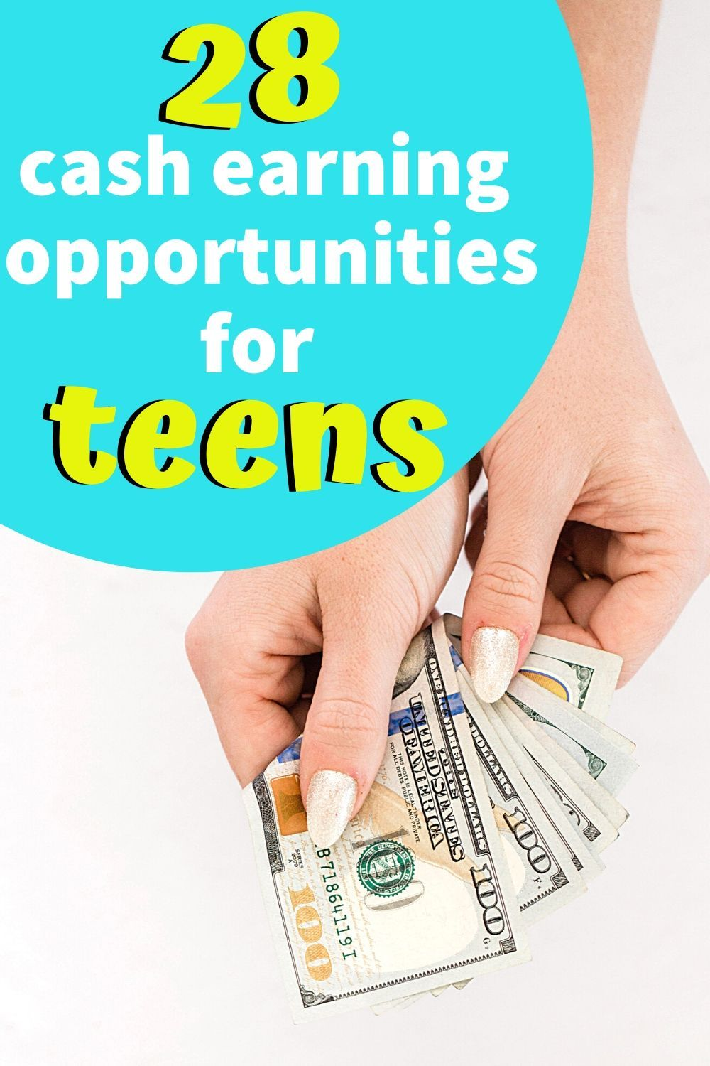 Pin on Parenting Teenagers