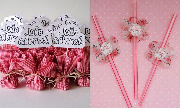 Festa infantil: ideias de decoração para fazer o aniversário do seu filho em casa - Família - MdeMulher - Ed. Abril