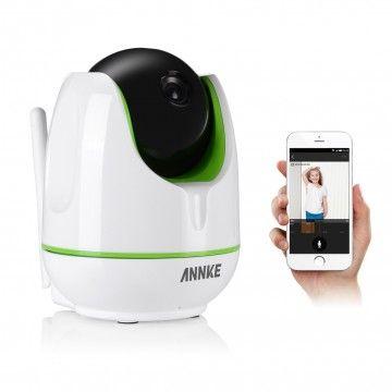 $49 99 ANNKE SP3 HD 1280 x 960P Monitor Night Vision