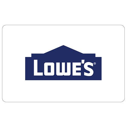 #Coupons #GiftCards Lowe's $500 Gift Card Lowes #Coupons