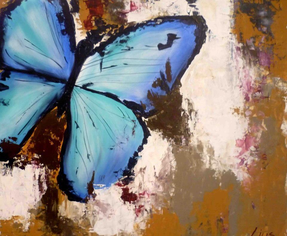 Qué Es La Pintura Decorativa Pintando Org Painting Art Painting Blog