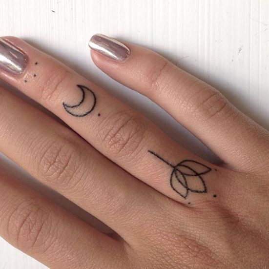10 Of The Coolest Tattoo Designs You Should Totally Get - Society19