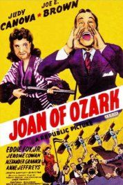 Watch Joan of Ozark Full-Movie Streaming