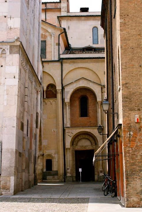 Modena, Italy, by Lisette Eppink