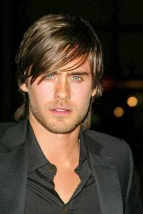 Mens Straight Hair For Long Face Long Hair Styles Men Mens Hairstyles Haircuts For Men