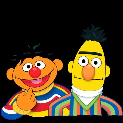A Sesame Street Timeline Ona14 Student Newsroom Sesame Street Sesame Street Birthday Party Sesame Street Birthday