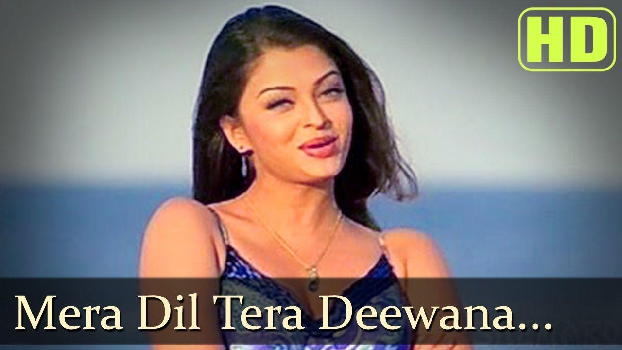 Mera Dil Tera Deewana - Aishwarya Rai - Akshaye Khanna