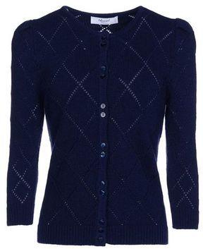 BLUGIRL BLUMARINE Cardigan on shopstyle.com