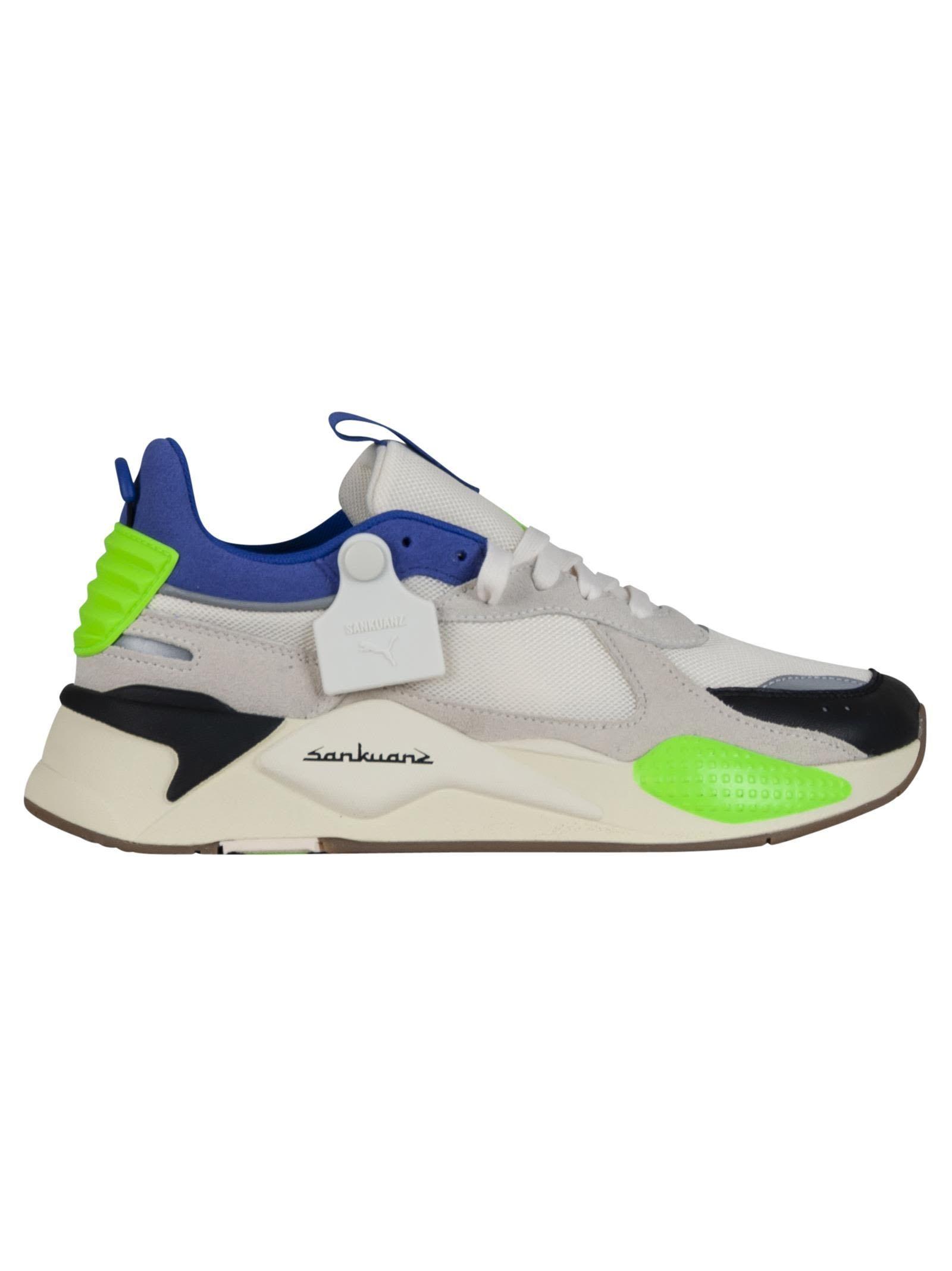 PUMA X SANKUANZ RSX puma shoes   Pumas