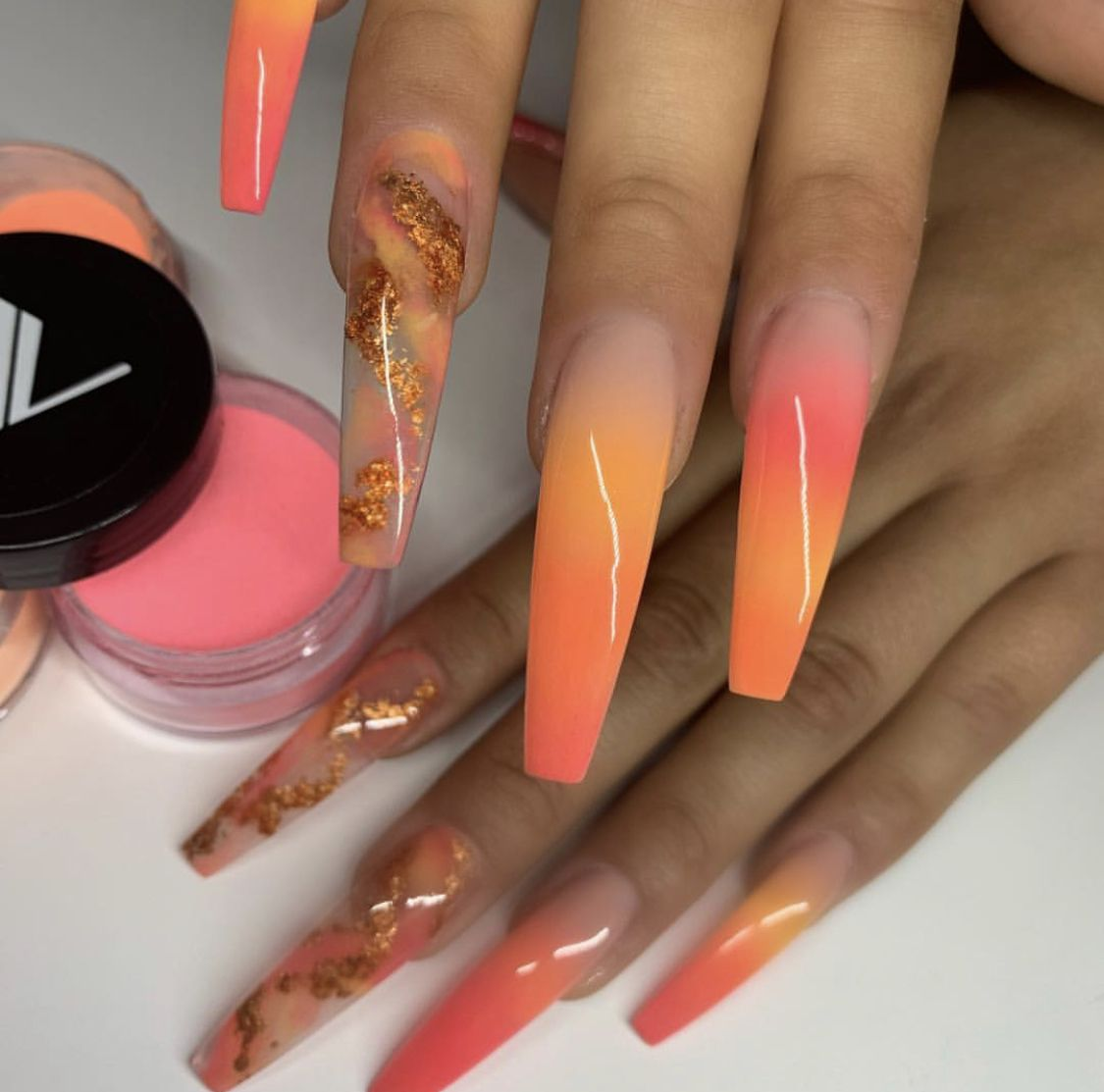 For More Pins Like This Follow Me Ihaveaname Long Acrylic Nails Pretty Acrylic Nails Fire Nails