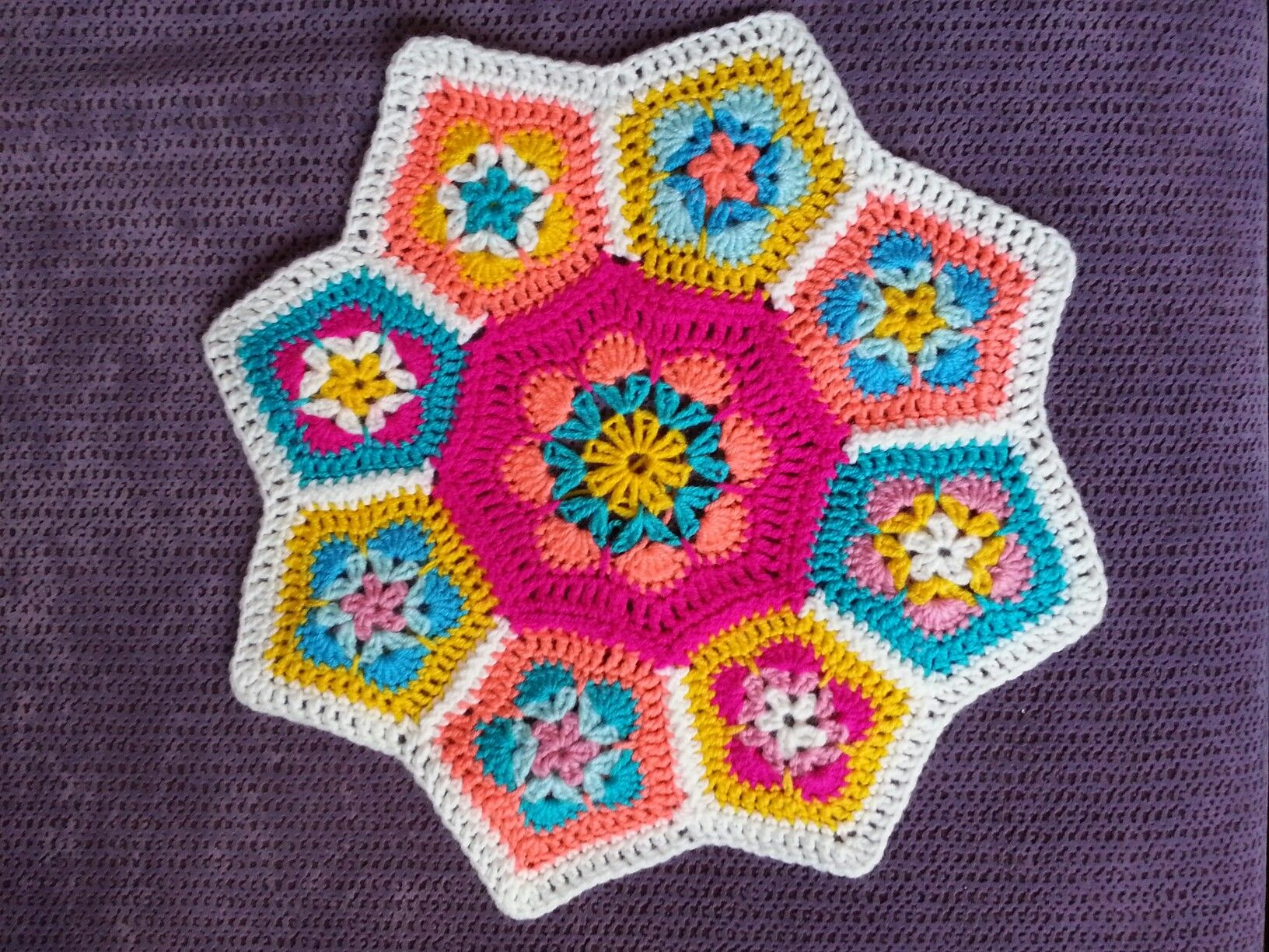 Pin de Samanta Colapetella en Tejido crochet   Pinterest
