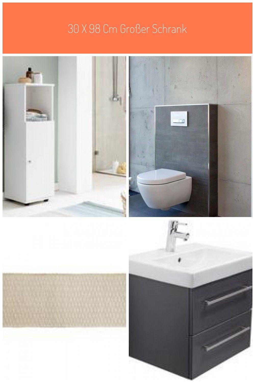 30 X 98 Cm Grosser Schrank Buckland Mausehohle Sonstiges Buckland Gr 30 X 98 Cm Grosser Schrank Buckland Mausehohle Sonst In 2020 Bathroom Toilet