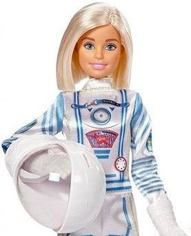 astronaut african american barbie dolls - photo #46